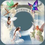 Heaven Photos Frames icon