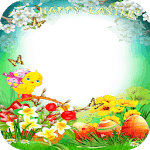 Easter Photo Frames for pc logo