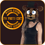 FN Photo Editor for FNAF icon