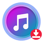 Free  Music Downloader & mp3 Download icon