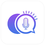 Voice Translator for pc logo