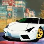 Master Drive Car Simulator for pc logo