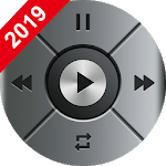 Music Player - Audio Player, EQ & Bass Booster icon