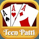 Teen Patti : 3 Patti Poker Game 2018 icon