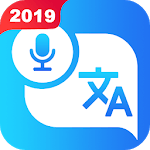Translate Voice - Free Speak Translator icon