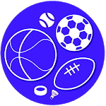 Sports News for pc logo