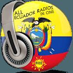 All Ecuador Radios in One Free icon