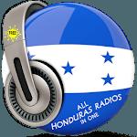 All Honduras Radios in One Free icon
