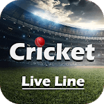 Cricket Live Line icon