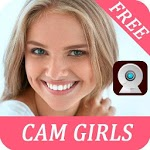 Free Cam Girls – Video Chat for pc logo