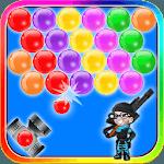 Sniper Bubble Shooter icon