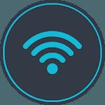 Free WiFi - 5g, 4g speed test icon