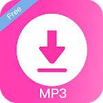 MP3 Downloader & Free Music icon