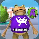 The Amazing Explorer Frog Simulator 3D icon
