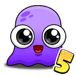 Moy 5 - Virtual Pet Game icon