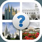 Guess the Mormon Temple Quiz icon