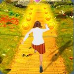 Temple Princess Run Oz Lost icon
