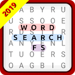 new Word Search 2019 icon