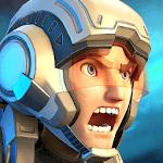 Mad Rocket: Fog of War - New Boom Strategy! icon