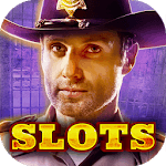The Walking Dead: Free Casino Slots icon