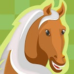 Horse Race Challenge for pc logo