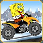 Sponge ATV Climb Racing icon