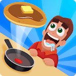 Flippy Pancake icon