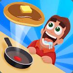 Flippy Pancake for pc logo
