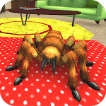 Spider Life: Tarantula House Pet for pc logo