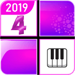 New 🎹 Adexe & Nau Piano Tiles Game icon