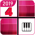 New 🎹 Karol G Piano Tiles for pc logo