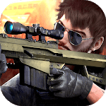 Ace Sniper: Free Shooting Game icon