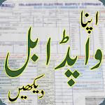 Wapda Electricity Bill Checker icon