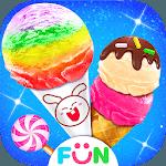 Candy Ice Cream Shop - Helado Ice Cream Game icon