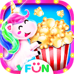 Unicorn Fair Food Maker – Carnival Foods icon