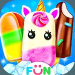 Unicorn Icepop - Ice Popsicles Mania icon