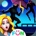 Vampire Love3–Vampire Battle for Vampire Girl icon