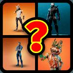 Fornite Quiz icon