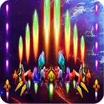 Galaxy Attack : Space Shooter for pc logo