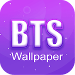 BTS Wallpapers HD for pc logo