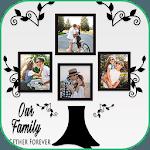 Photo Frame - Tree Frame icon