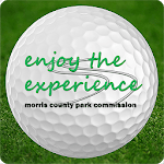 Morris County Golf Courses icon