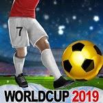 Global Football League for pc logo