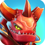 Dragon Clash: Pocket Battle icon
