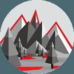 Forbidden Valley - Text Adventure icon