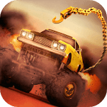 4x4 Tug Of War-Offroad Monster trucks Simulator icon