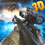 Alien Enemy Shooter Strike 3D icon