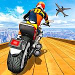 Mega Ramp GT Moto Bike Rider Stunts 2019 for pc logo