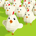 Farm Party for pc logo