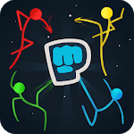 ragdoll.io - New Stickman warriors episode icon